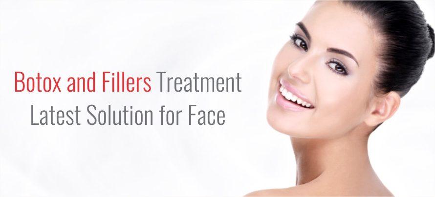 Latest facial treatment