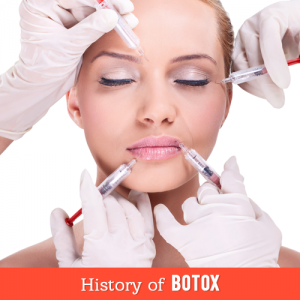 A Brief History of Botox