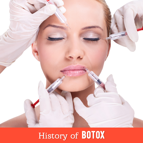 Complete details about botox treatment botox injections uses a brief history of botox solutioingenieria Image collections