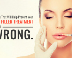 4 Rules That Will Help Prevent Your Lip Filler Treatment Going Wrong.