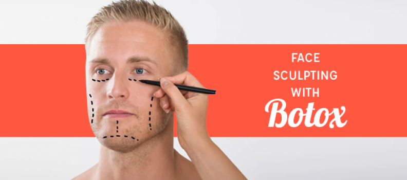 Everything You Need to Know About Sculpting Your Face With Botox