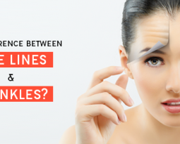 Eliminate Your Fears And Doubts About What's The Difference Between Fine Lines And Wrinkles?