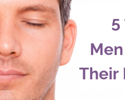 Here are the five tips for men for optimized results of their botox treatment